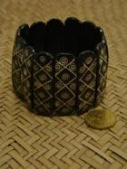 Bracelets en Os