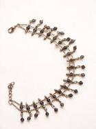 Chaines de chevilles