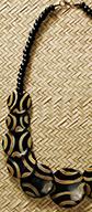 colliers corne fournisseur